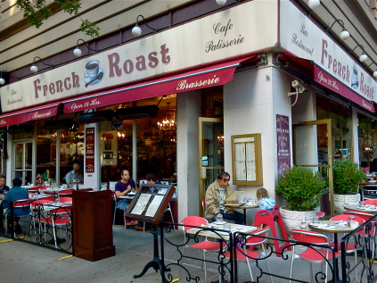 french-roast-outside